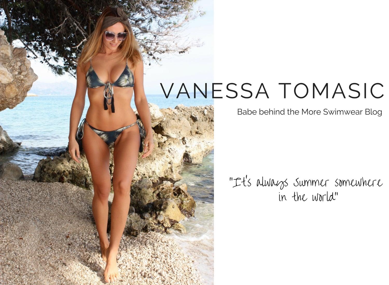 Vanessa Tomasic